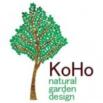 KoHo natural garden design